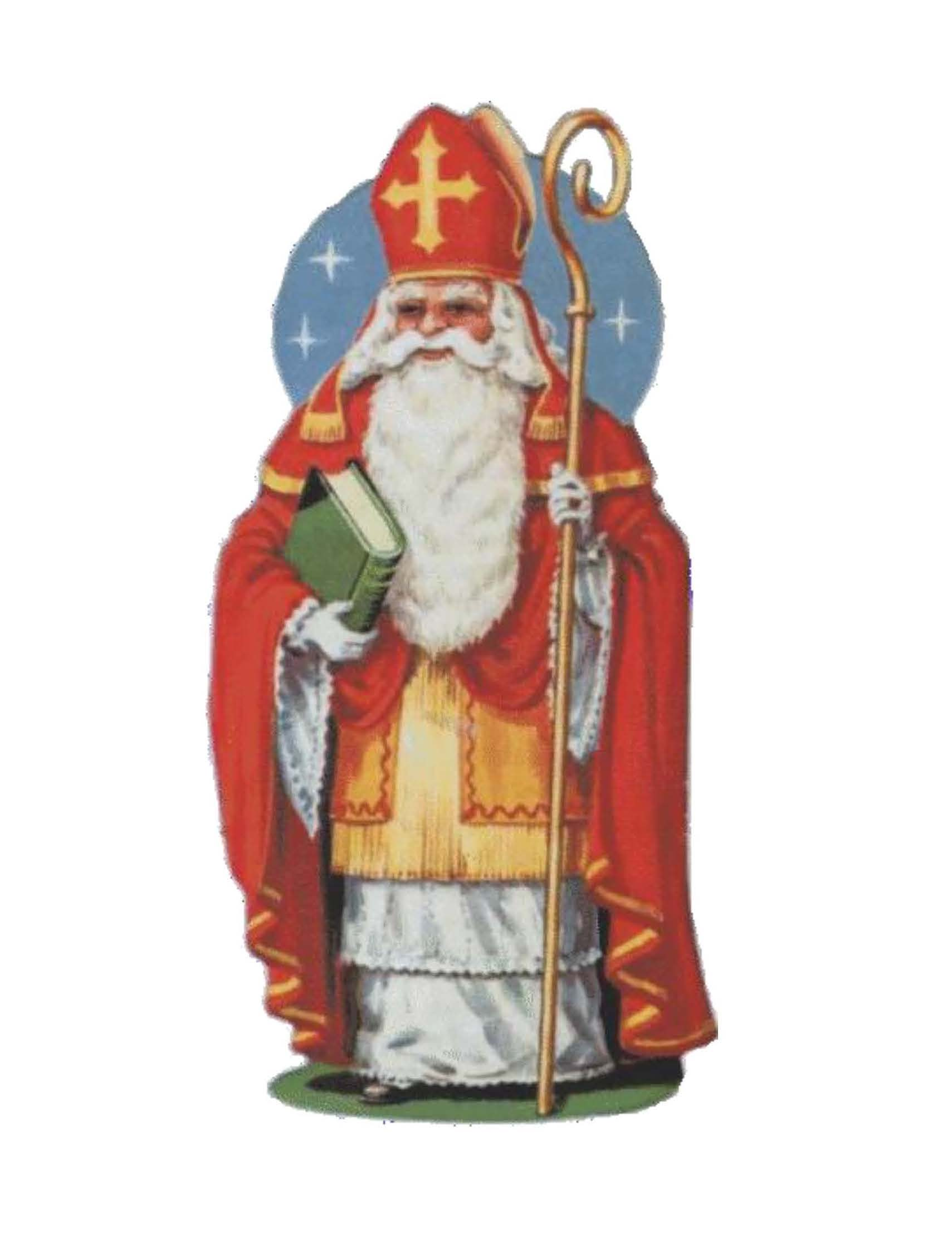 St Nicholas Celebration >> Saint Nicholas Byzantine Catholic Church - Annual St. Nicholas Day Celebration